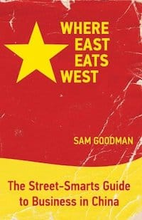 Where East Eats West