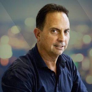 Jeff Bullas Headshot