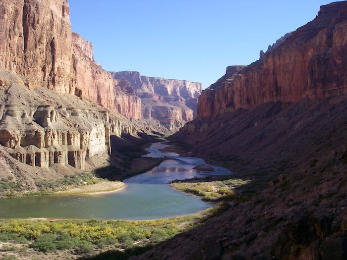 Michael Stelzner mountain - The Grand Canyon