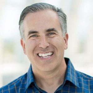 Mike Stelzner Headshot