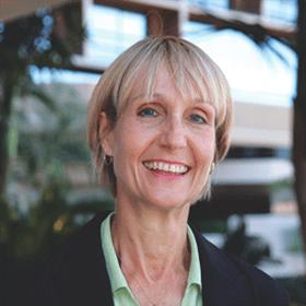Pam Wasley