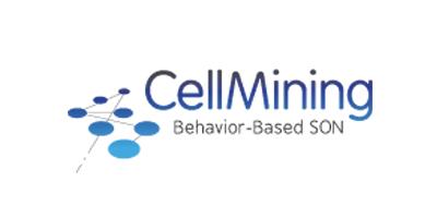 CellMining Logo
