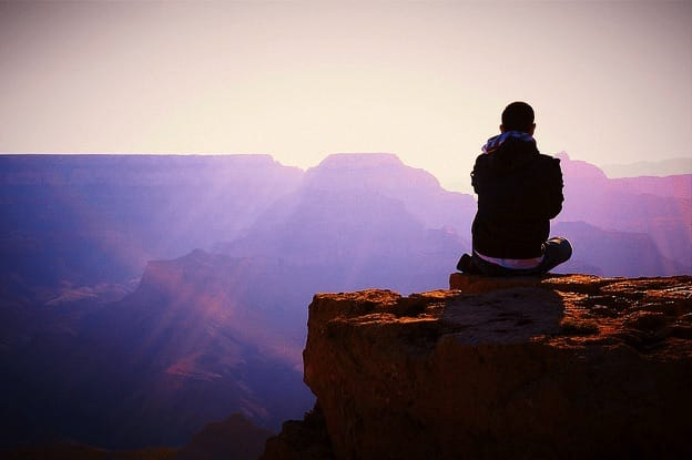Climbing the Mountain - Depression and Anxiety