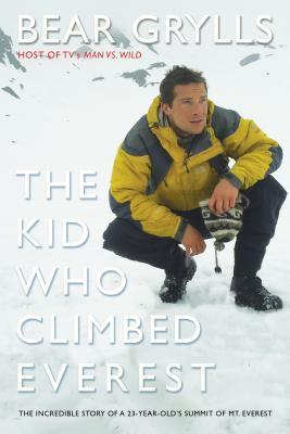 Roy Sutton - Mount Everest