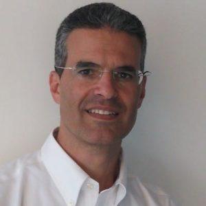 Avi Yaron Headshot