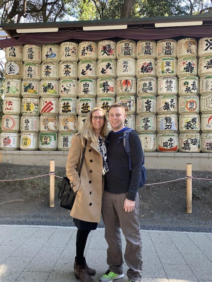 Jonathan Slain Japan