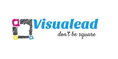 Visualead First Logo