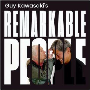 Guy Kawasaki new podcast