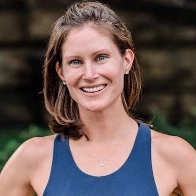 Kate Erickson Headshot
