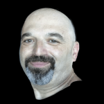 Ross Kimbarovsky Headshot