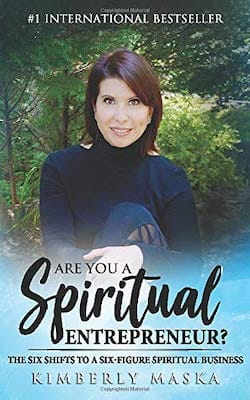 Are You a Spiritual Entrepreneur