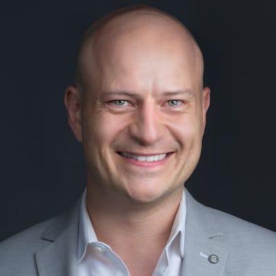 Dan Morris Headshot