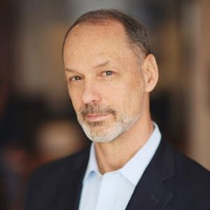 Karl Maier Headshot