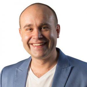 Mark Firth Headshot