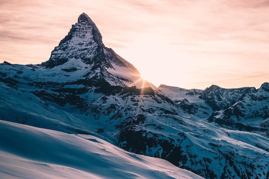 Metaphorical Mountain