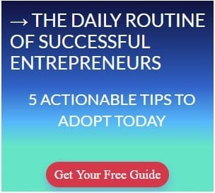 The Daily Routine Of Successful Entrepreneurs