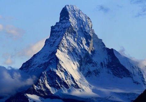 The Matterhorn | Alps - Lance