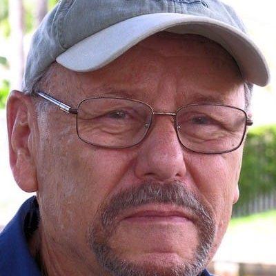 Phil Friedman Headshot