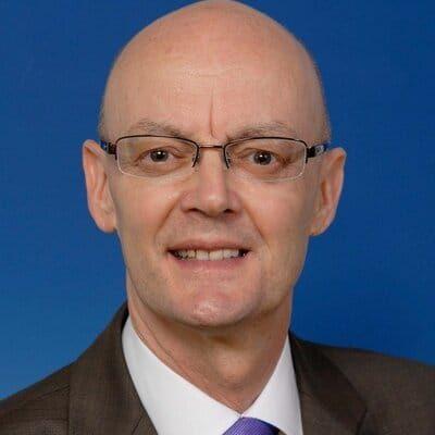 Roy Sutton Headshot